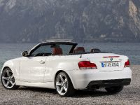 2011 BMW 1 Series Convertible
