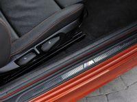 2011 BMW 1 Series M