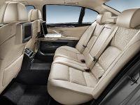 2011 BMW 5 Series Sedan Long Wheelbase