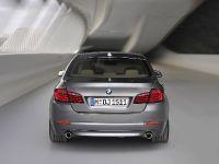 2011 BMW 5 Series Sedan