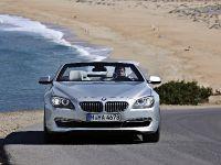 2011 BMW 6er Convertible