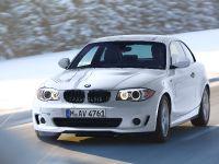 2011 BMW ActiveE