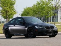 2011 BMW Frozen Black Edition M3 Coupe
