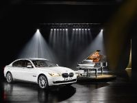 2011 BMW Individual 7 Series