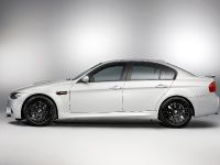 2011 BMW M3 E90 CRT