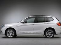 thumbs 2011 Bmw X3 M Sports Package
