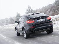 2011 BMW X6 5 Seats