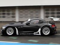 2011 BMW Z4 GT3