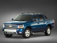 thumbs 2011 Chevrolet Avalanche