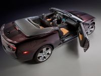 2011 Chevrolet Camaro Convertible Neiman Marcus Edition