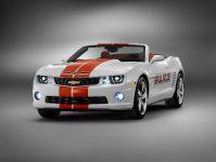 2011 Chevrolet Camaro SS Convertible Indianapolis 500 Pace Car