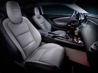 2011 Chevrolet Camaro Synergy Series