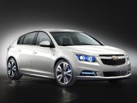 2011 Chevrolet Cruze Hatchback