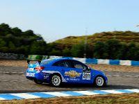 2011 Chevrolet Cruze WTCC Jerez testing