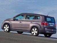 2011 Chevrolet Orlando Europe