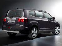 2011 Chevrolet Orlando family van