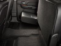 2011 Chevrolet Silverado 2500 HD LTZ