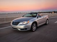2011 Chrysler 200 Convertible