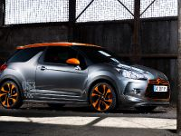 2011 Citroen DS3 Racing