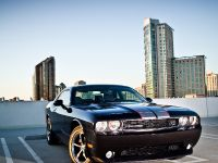 2011 Dodge Challenger RT