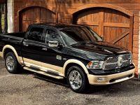 2011 Dodge Ram Laramie Longhorn Edition