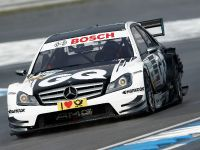 2011 DTM season - Mercedes-Benz Bank AMG C-Class