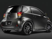 2011 Five Axis Scion iQ
