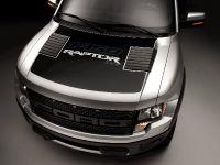 2011 Ford F-150 SVT Raptor