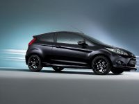 2011 Ford Fiesta Sport Special Edition