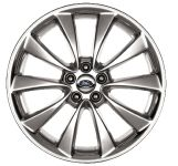2011 Ford Flex Titanium