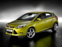 2011 Ford Focus 5-door