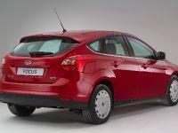 2011 Ford Focus ECOnetic