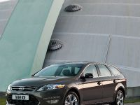 2011 Ford Mondeo Avant