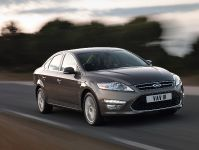 thumbs 2011 Ford Mondeo
