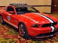 2011 Ford Mustang GT Official Pace Car