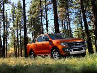 2011 Ford Ranger Wildtrak