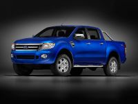 2011 Ford Ranger Wildtrak