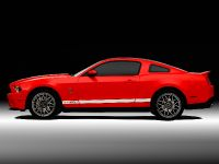 2011 Ford Shelby GT500 SVT
