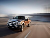 2011 Ford Super Duty
