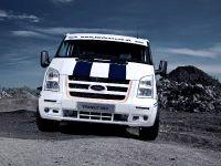 2011 Ford Transit SuperSportVan