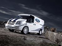 2011 Ford Transit SuperSportVan