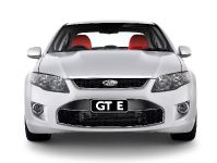 2011 FPV GT-E