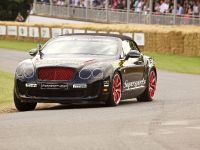 2011 GoodWood - Bentley Continental SuperSports Convertible