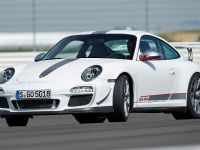 2011 Goodwood Festival of Speed - Porsche