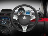 2011 Holden Barina Spark CDX