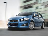 2011 Holden Barina