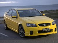 2011 Holden Commodore SSV VE II