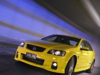 2011 Holden Commodore SSV VE II