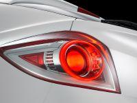 2011 Holden Cruze Show Car