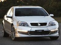 2011 Holden HSV Grange WM3